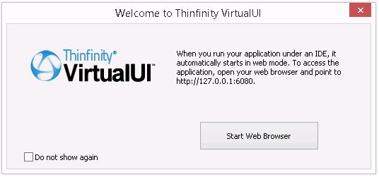 Thinfinity® VirtualUI™