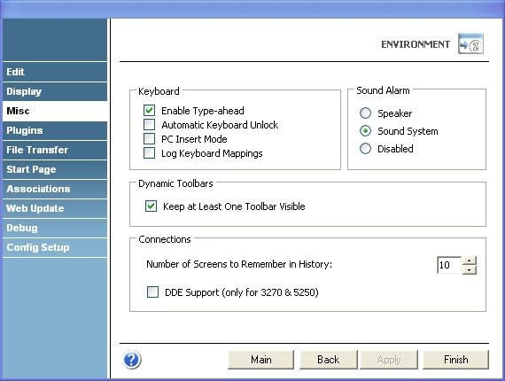 zScope Terminal Emulator Guide v6 5